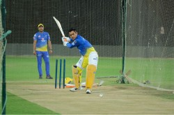 Dhoni Must Have Done Something In Ranchi Csk Spinner Piyush Chawla