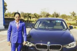 Dutee Chand Puts Bmw On Sale To Cover Training Costs