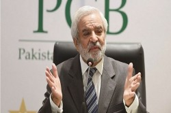 Pcb Chief Ehsan Mani Confirms Cancellation Of Asia Cup