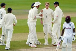 England Vs West Indies 3rd Test Weather Report