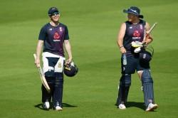 England Not Taking Ireland Lightly Says Skipper Eoin Morgan