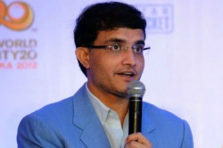 Domestic Cricket Will Happen Only After Coronavirus Says Ganguly