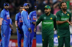 Similar Coincidents Between India Pakistan Match Of Austral Asia Cup 1986 And Asia Cup