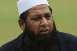 Ipl Shouldn T Be Played During T20 World Cup Window Inzamam Ul Haq