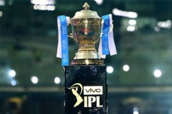 Uae Confirms Receiving Bcci Letter Of Intent To Host Ipl