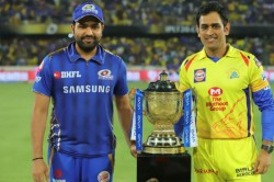 Ipl 2020 Not Happening In India
