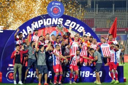 Indian Super League To Be Held Behind Closed Doors From November To March