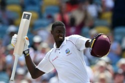 Jason Holder Eyes Entry Into Elite Group Ahead Of Manchester Test