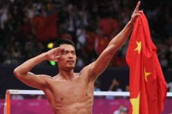 Chinese Badminton Superstar Lin Dan Announces Retirement