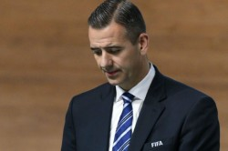 Fifa Bans Former Finance Director Kattner For 10 Years