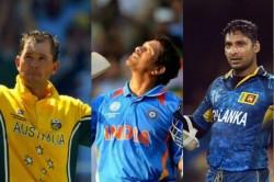 Top 5 Most Runs Records In International Cricket