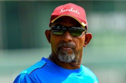 Cwi Member Conde Riley Calls For West Indies Coach Phil Simmons Removal