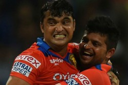 Pravin Tambe Set To Get No Objection Certificate From Bcci To Play In Cpl