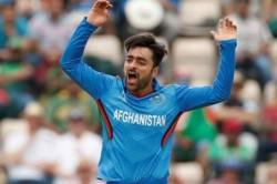 I Will Get Married Once Afghanistan Win The Cricket World Cup Rashid Khan
