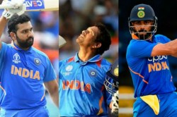 Wasim Jaffer Names India S Best White Ball Cricketer