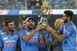 Asia Cup Cricket Tournament Postponed Till June