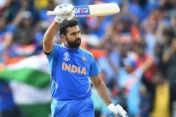 Rohit Sharma Is An Exceptional Batsman Lockie Ferguson