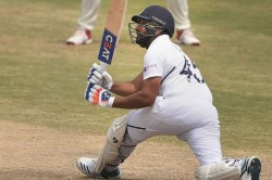 Rohit Sharma Has The Ability To Score Double Hundreds In Overseas Tests Wasim Jaffer