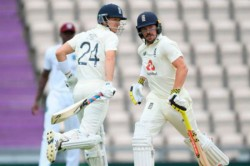 England Vs West Indies 1st Test Day 4 Live Score