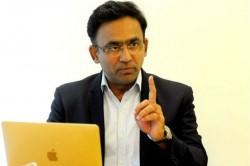 Saba Karim Resigns As Bcci General Manager