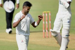 Vinay Kumar S One Year Stint With Puducherry Ends