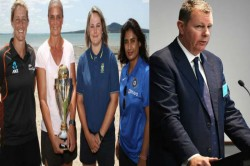 Decision On 2021 Women S World Cup In 2 Weeks Says New Zealand Cricket