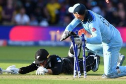 On This Day England Vs New Zealand World Cup Final