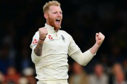 Ben Stokes Pulls Out Of Pakistan Test Series Due To Family Reasons