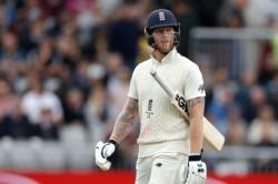 Ben Stokes Reveals Reason For Missing Pakistan Test Series