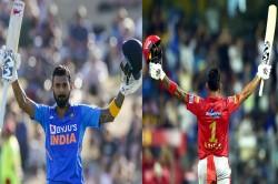 Special Achievements Of Kannadiga Kl Rahul In Cricket