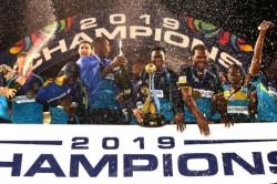 Cpl 2020 Teams And Squads List Of Caribbean Premier League