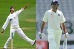 Shoaib Akhtar Said He Bowled A Beamer At Ms Dhoni In Frustration
