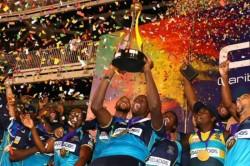 Cpl 2020 Caribbean Premier League Ready To Begin