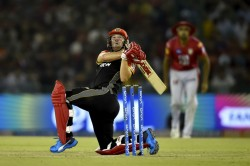 Ab De Villiers To Do Wicket Keeping For Rcb This Ipl