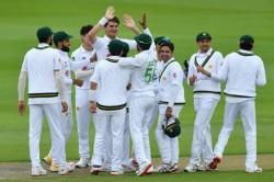 England Vs Pakistan 1st Test Day 2 Highlights