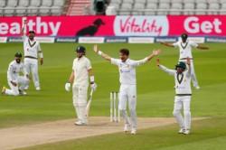 England Vs Pakistan 1st Test Live Score Day 3 Old Trafford