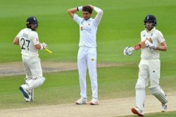 England Vs Pakistan 1st Test Match Interesting Statistics