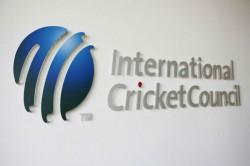 Icc Postpones Men S Cricket World Cup Challenge League A