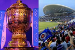United Arab Emirates Board Hopeful Of Fan Presence In Ipl Matches
