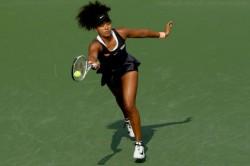 Western Southern Open Naomi Osaka Withdraws From Semi Final