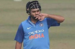 Rohit Sharma Reveals The Amount Of His First Paycheck In Cricket And How He Spent It