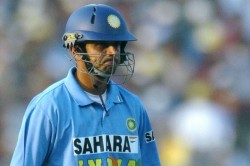 Coronavirus Pandemic Will Start Hitting Indian Cricket More In October Rahul Dravid