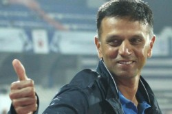 Rahul Dravid To Be Part Of Bcci S Covid 19 Task Force