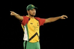 Ramnaresh Sarwan Pulls Out Of Cpl 2020 Due To Personal Reasons