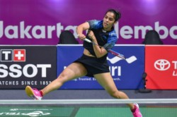 Saina Nehwal Unhappy With Husband Parupalli Kashyap S Omission In National Camp