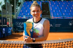 World No 2 Simona Halep Withdraws From U S Open