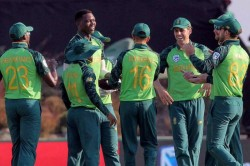 Two South Africa Players Test Positive For Covid