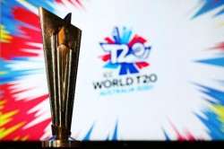 India Will Host 2021 T20 World Cup