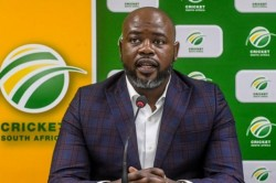 South Africa Cricket Fires Ceo Thabang Moroe For Serious Misconduct