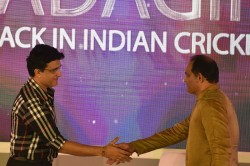 Mohammad Azharuddin Played Big Role In Developing Sourav Ganguly As A Captain